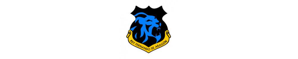 REY FERNANDO DE ARAGON CF