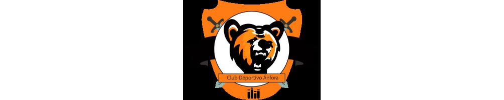 CD ÁNFORA